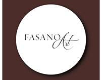 Projeto FasanoArt