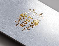 LogoTipo - Móveis Rusticos