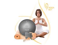 Yoga Set - Packaging