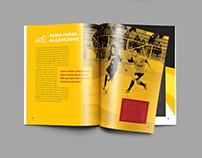 Projeto - Livro Anjos do Futsal