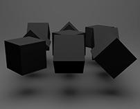 3D Black Boxes
