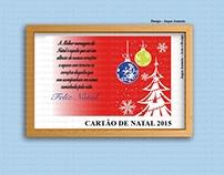 Cartão 2015