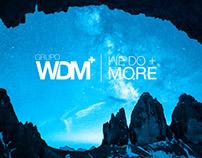 Poster's - Grupo WDM