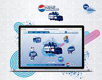 Pepsi Mundo + Gira del Sabor // 2008