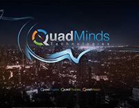 Quadminds