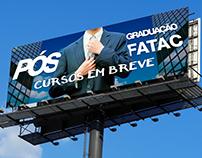 Banner - Pós Graduação