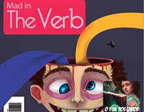 Revista Mad In The Verb