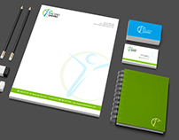 Imagen Corporativa - Creación Logo