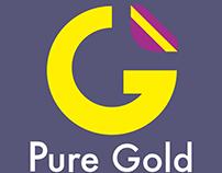 Logotipo Puregold