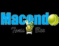 Logo Animado Macondo