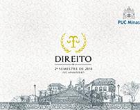 Convite Direito - Serro MG