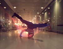 Breakdance Plexus