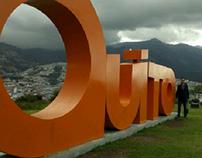 Conociendo Ecuador, Quito.