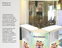 Confecção de material promocional | Design