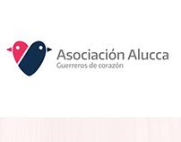 Logotipo | Asociación Alucca