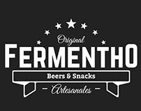 Logotipo de Fermento