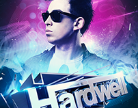 Art Work Hardwell