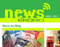 Newsletter EKOBIO