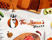 The Llama's House