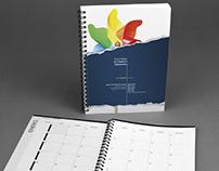 Diseño de agenda