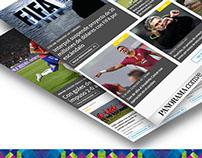 Copa America special web