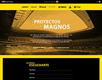Diseño web/ cmb smartshop