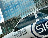 SIE - Seguridad Integral Empresaria