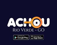 Achou - Guia Comercial