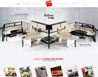 Multi proyectos Web Site