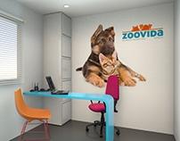 Zoovida EPS Diseño Industrial y Diseño en Redes Sociale