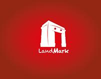 LandMark T-Shirt Brand Design