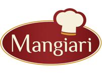 Criação de Marca: Mangiari
