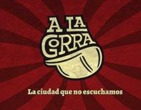 A la Gorra TV // TP7 Yantorno