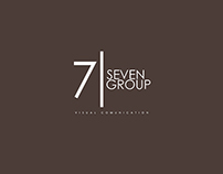 7 | Seven Group - Visual Comunication