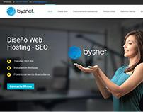 Bysnet