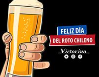 Post Restobar Victorino