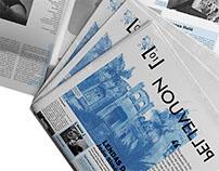 Nouvellep | Jornal