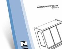 Diagramação de manual