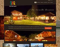 Aventura Andina Website
