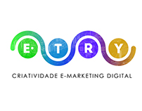 E-try - Marketing Digital