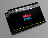 Bond Street - Icons Design