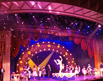 Be Our Guest Show