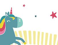 lamina unicornios