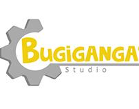 Logo Bugigangas Studio