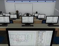 Remodelacion de sala de computo