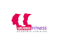 Girl Power - Logo creation