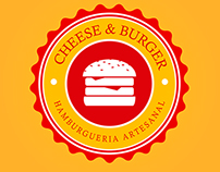 Hamburgueria Cheese & Burger