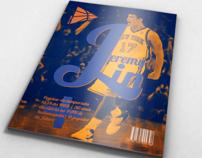 Play Basketball Magazine #23 - Ficticious Work