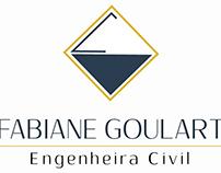 Logotipo Fabiane Goulart