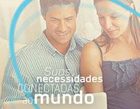 Conteúdo para mídia social - Intervale Telecom